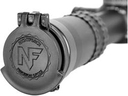 Nightforce Flip-Up Scope Cover Eyepiece (Rear)