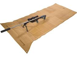 MidwayUSA Pro Series Competition Shooting Mat Coyote