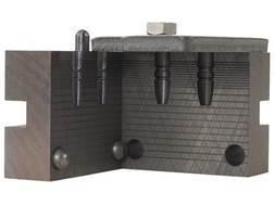 RCBS 2-Cavity Bullet Mold 22-060-FN# 22 Caliber (228 Diameter) 60 Grain Flat Nose Gas Check
