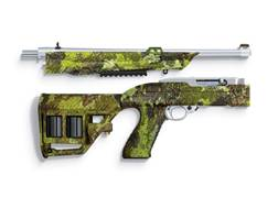 TacStar Ston Pattern Takedown Stock M4 Tactical Collapsible Ruger 10/22 Synthetic