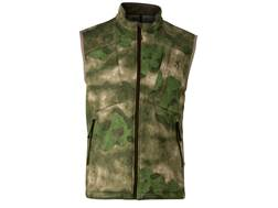 Browning Men's Hell's Canyon Speed Backcountry Vest Polyester A-TACS FG Camo Medium