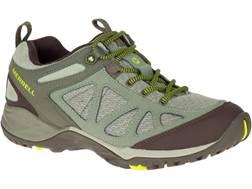 "Merrell Siren Sport Q2 4"" Hiking Shoes Leather/Nylon Women's"