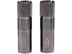 Carlson's Black Cloud Extended Waterfowl Choke Tube Remington Pro Bore Choke Combo 12 Gauge Pack ...