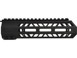 """AR-Stoner Free Float M-Lok Handguard AR-15 7.5"""" Length Aluminum Black"""