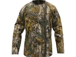MidwayUSA Men's Level Three Long Sleeve Base Layer Shirt