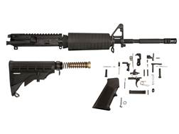 "AR-Stoner Carbine Kit with Complete Upper Assembly AR-15 5.56x45mm NATO 1 in 9"" Twist 16"" Barrel"