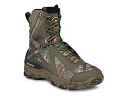 "Irish Setter VaprTrek LS 9"" Waterproof 800 Gram Insulated Hunting Boots Ripstop Realtree Xtra Cam..."