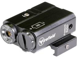 Firefield Charge AR Red Laser Sight with Weaver-Style Mount Matte