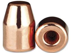 Berry's Superior Plated Bullets 40 S&W, 10mm Auto (401 Diameter) 165 Grain Plated Hollow Base Fla...
