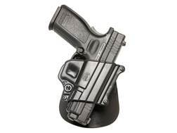 "Fobus Compact Paddle Holster Right Hand Springfield XD Sub-Compact 3"", HS2000 9mm, 357, 40, Tauru..."
