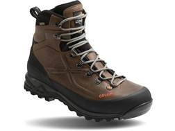 "Crispi Valdres Plus GTX 8"" Waterproof Uninsulated Hunting Boots Leather Men's"