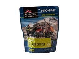 Mountain House Pro-Pak Vacuum-Sealed Rice and Chicken Freeze Dried Food 4.51 oz