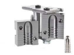Hoch Custom 1-Cavity Nose Pour BPCR Bullet Mold 45 Caliber (459 Diameter) 510 Grain Government Ro...
