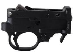 Ruger Trigger Guard Assembly Complete Ruger 10/22 Standard, Deluxe Sporter, International, Synthe...