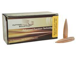 Cutting Edge Bullets Match Tactical Hunting Bullets 408 Caliber (408 Diameter) 415 Grain Low Drag...