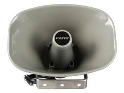 FoxPro SP70 External Speaker With 12' Cord for 3.5mm Speaker Jack Olive Drab