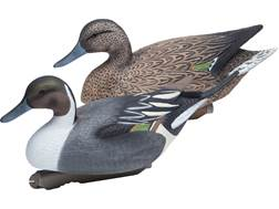 Final Approach Gunner HD Pintail Duck Decoy Pack of 6