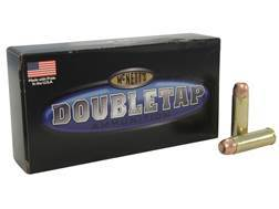 Doubletap Ammunition 500 S&W Magnum 480 Grain Equalizer Jacketed Hollow Point Box of 20