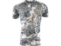Sitka Gear Men's Core Lightweight Crew Shirt Short Sleeve