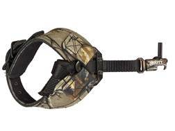 Scott Archery Silverhorn Nylon Connector Bow Release Buckle Strap Realtree AP Camo- Blemished
