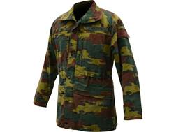 Military Surplus Belgian M90 Field Jacket Camo