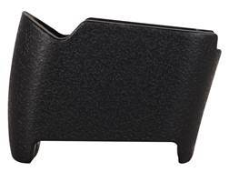 ProMag Grip Spacer Adapts Glock 17, 22 Magazine to fit 26, 27 Polymer Black
