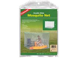 "Coghlan's Double Wide Mosquito Net 78"" x 32"" x 59"" Mesh"