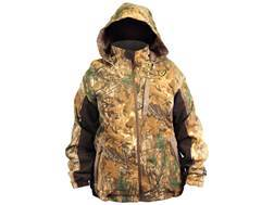 ScentBlocker Women's Sola ProTec HD Fleece Jacket Polyester Realtree Xtra Camo XL 16-18