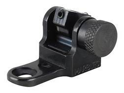 Marble's Improved Tang Peep Sight Base Browning 1892 with Tang Safety, Winchester 1892 with Tang ...