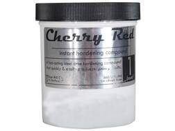 Cherry Red Surface Hardening Compound 1 lb