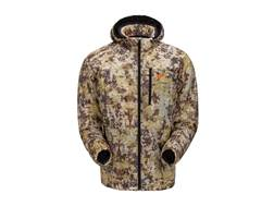 Plythal Men's Prima-Heat Light 2.0 Insulated Jacket Polyester