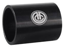Advanced Armament Co (AAC) Fixed Barrel Spacer Ti-RANT 9, ECO-9, EVO-9 Suppressors Aluminum Black