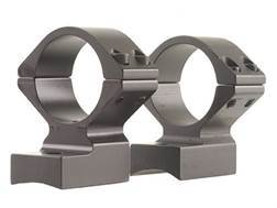 "Talley Lightweight 2-Piece Scope Mounts with Integral 1"" Rings Winchester 70 Post-64 with .435 Re..."