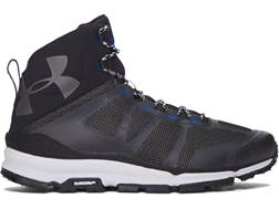 "Under Armour UA Verge Mid 6"" Uninsulated Hiking Boots Synthetic"