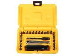 Chapman Model 7331 27-Piece Deluxe Screwdriver Set with Metric Hex Bits