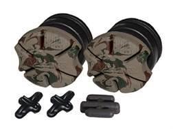 Limbsaver X-Bow Split Limbsaver Crossbow Silencing Kit