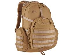 Kelty Tactical Strike 2300 Backpack Nylon Coyote Brown