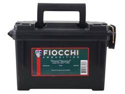 Fiocchi Extrema Ammunition 223 Remington 50 Grain Hornady V-MAX Ammunition