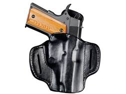 Triple K 211 Easy Out Holster Right Hand CZ 75, 85, EAA Witness, Magnum Research Baby Eagle Leath...