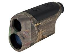 Nikon MONARCH Gold Laser1200 Rangefinder 7x Hardwoods Green HD Camo Refurbished