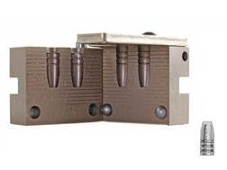 Saeco 2-Cavity Bullet Mold #630 30-30 Winchester (309 Diameter) 140 Grain Flat Nose