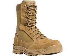 "Danner Tanicus 8"" Tactical Boots Leather/Nylon Men's"