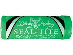 Bohning Seal-Tite Bow String Wax Silicone 1 oz Tube