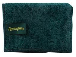 Remington Rem Cloth Gun Cleaning Cloth with MoistureGuard