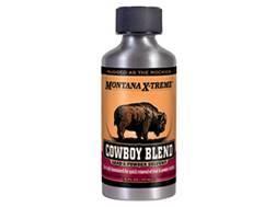 Montana X-Treme Cowboy Blend Bore Cleaning Solvent 20 oz Liquid