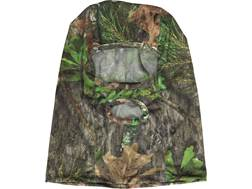 Banded Turkey Facemask Lycra Mossy Oak Obsession Camo