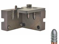 RCBS 2-Cavity Bullet Mold 30-115-SP 30 Caliber (309 Diameter) 115 Grain Semi-Point Gas Check