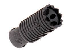 "Troy Industries Claymore Muzzle Brake 7.62mm AR-10, DPMS LR-308 5/8""-24 Thread Matte"