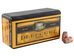 Speer DeepCurl Bullets 50 Caliber (500 Diameter) 350 Grain Bonded Jacketed Soft Point Box of 50