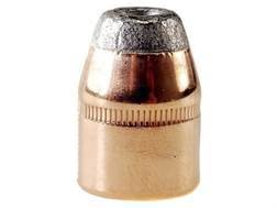 Nosler Sporting Handgun Bullets 44 Caliber (429 Diameter) 200 Grain Jacketed Hollow Point Box of 250
